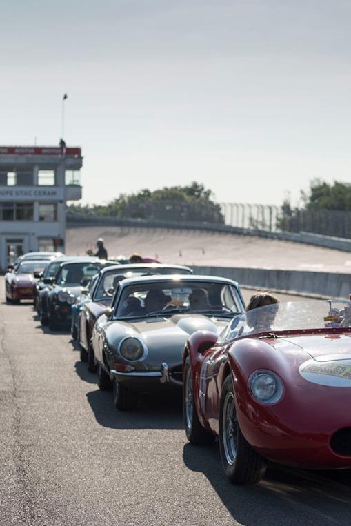 Montlhéry Autodrome