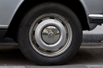 Peugeot 204 coupé - 1968-76