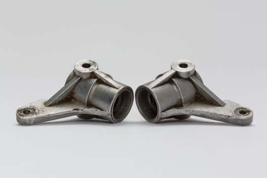 Optima parts, Knuckle arms